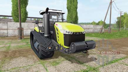 CLAAS MT845E for Farming Simulator 2017