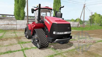 Case IH Quadtrac 540 for Farming Simulator 2017