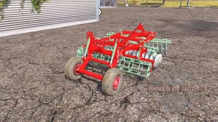 UNIA CUT XL for Farming Simulator 2013