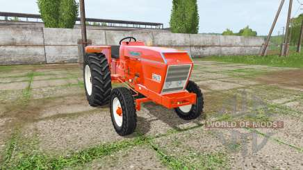 Renault 56 for Farming Simulator 2017