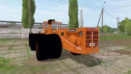 Chamberlain Type60 for Farming Simulator 2017