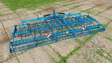 LEMKEN Korund 8-750 K for Farming Simulator 2017