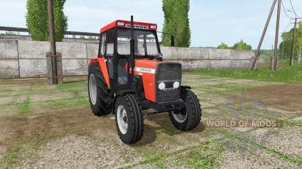 URSUS 4512 for Farming Simulator 2017