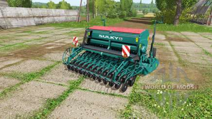 Sulky Tramline CX for Farming Simulator 2017