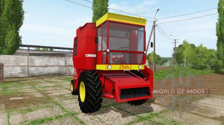 Zmaj 142 RM for Farming Simulator 2017