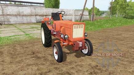 T 25 for Farming Simulator 2017