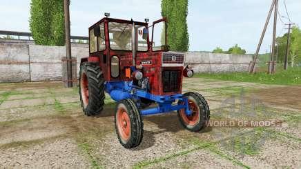 UTB Universal 650 for Farming Simulator 2017