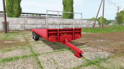 Marshall BC-21 for Farming Simulator 2017