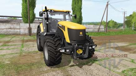 JCB Fastrac 8280 v1.2 for Farming Simulator 2017