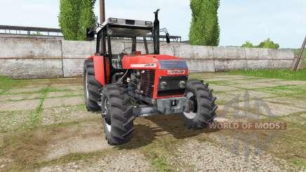 URSUS 1224 Turbo for Farming Simulator 2017
