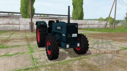 Hanomag Robust 900 A for Farming Simulator 2017