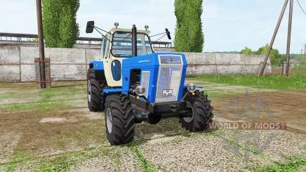 Fortschritt Zt 303-D v1.17 for Farming Simulator 2017