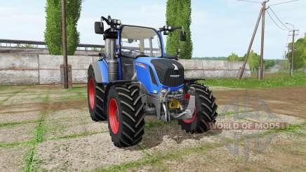 Fendt 311 Vario v1.0.1 for Farming Simulator 2017