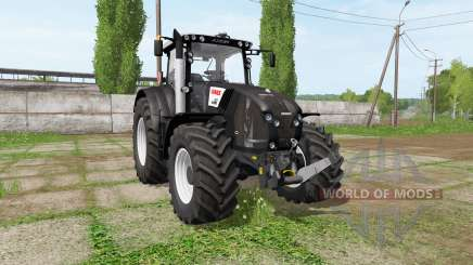 CLAAS Axion 850 for Farming Simulator 2017
