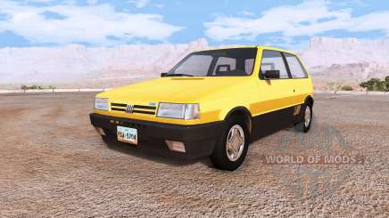 Fiat Uno v0.2 for BeamNG Drive