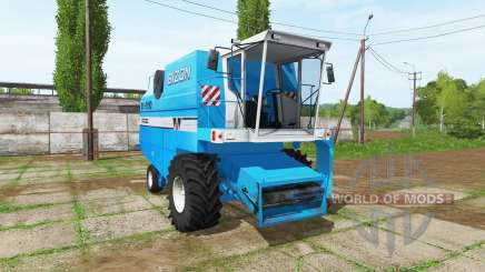 Bizon BS-5110 for Farming Simulator 2017