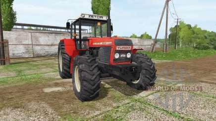 Zetor ZTS 16245 v2.2 for Farming Simulator 2017