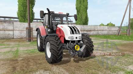 Steyr 6165 CVT for Farming Simulator 2017
