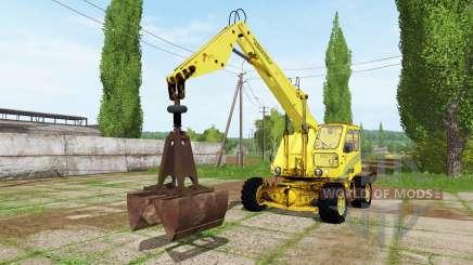 Fortschritt T174-2B for Farming Simulator 2017