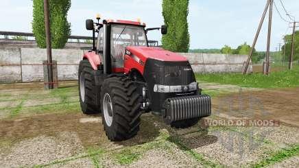 Case IH Magnum 290 CVX for Farming Simulator 2017