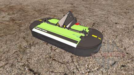 Deutz-Fahr DrumMaster 432 F for Farming Simulator 2015