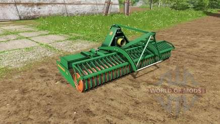 AMAZONE KE 303 for Farming Simulator 2017
