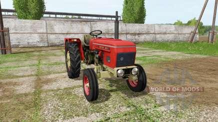 Zetor 4911 for Farming Simulator 2017