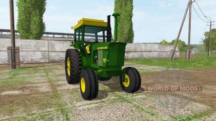 John Deere 4520 for Farming Simulator 2017