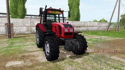 Belarus 1220.3 v2.0 for Farming Simulator 2017