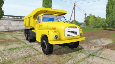 Tatra T148 S1 for Farming Simulator 2017