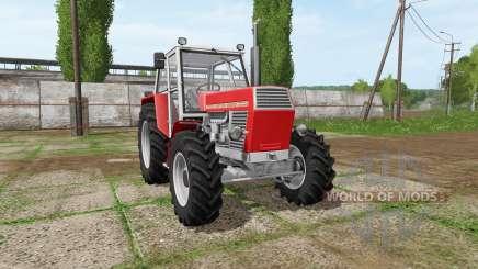 Zetor 8045 for Farming Simulator 2017