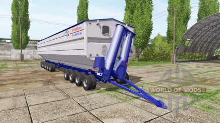 Walkabout 110T v1.1 for Farming Simulator 2017