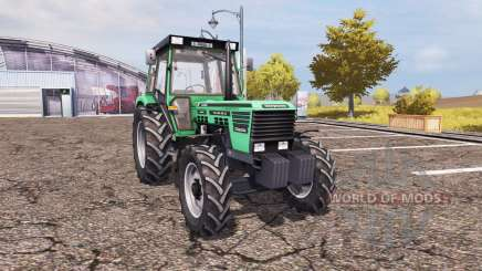 Torpedo 9006A v1.2 for Farming Simulator 2013