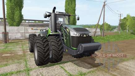 Challenger MT975E v2.0 for Farming Simulator 2017