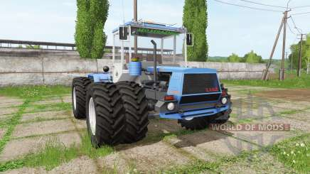 Skoda-LIAZ 180 Turbo for Farming Simulator 2017