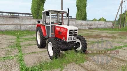 Steyr 8080 Turbo SK1 for Farming Simulator 2017