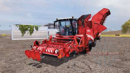 Grimme Maxtron 620 v2.0 for Farming Simulator 2013