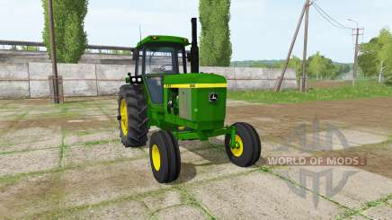 John Deere 4230 for Farming Simulator 2017