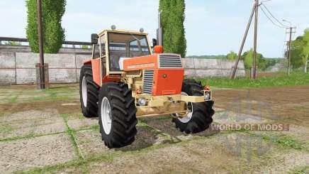 Zetor Crystal 12045 Turbo for Farming Simulator 2017