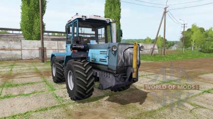 T 150K 09-25 for Farming Simulator 2017