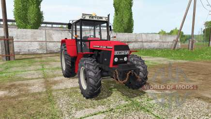 Zetor ZTS 12245 for Farming Simulator 2017