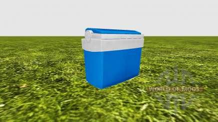 Cool box for Farming Simulator 2017