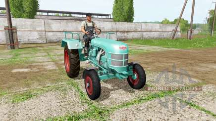 Kramer KL 200 for Farming Simulator 2017