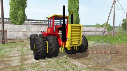 Versatile 700 for Farming Simulator 2017