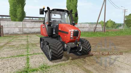 Same Krypton 160 for Farming Simulator 2017
