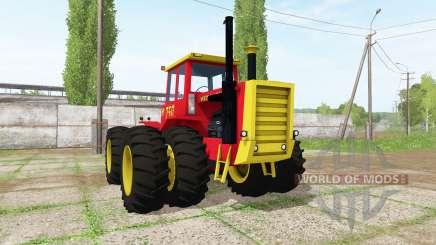 Versatile 750 for Farming Simulator 2017