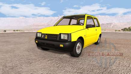 VAZ 1111 Oka for BeamNG Drive