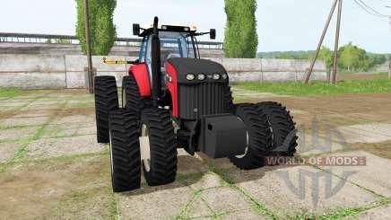 Versatile 220 for Farming Simulator 2017