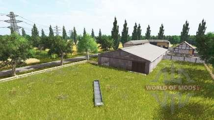 Old fantasy for Farming Simulator 2017