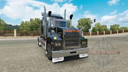Mack Titan v1.1.3 for Euro Truck Simulator 2